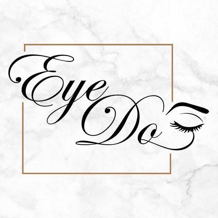 EyeDo Make Up, Lashes & Brows